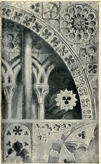 from John Ruskin's Seven Lamps of Architecture