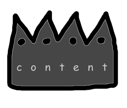 online content creation rules the web