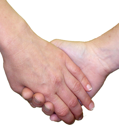Online Marketing Strategies often need hand holding for client guidance