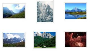 Bing Image Search Results