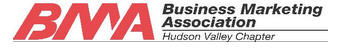 Hudson Valley Business Marketing Association Logo