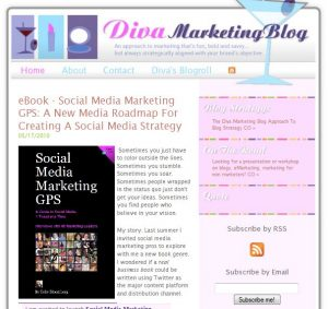 Social Marketing GPS by Toby Bloomberg