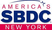 SBDC New York logo.