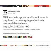 kenneth-cole-cairo-tweet-featured-11-7-13