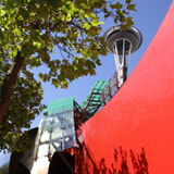 Seattle, home of the SEOmoz MozCon Seminar