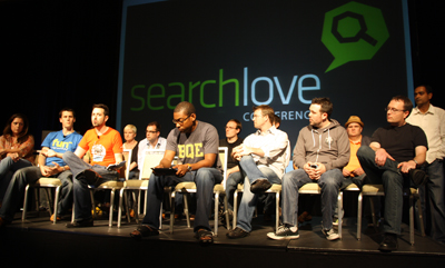 "MozCon 2011 speakers ""giving it up"" by sharing some of their ""secret internet marketing strategies"""