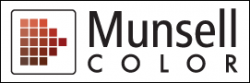 Munsell Color Logo