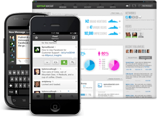 Sprout Social Review & Social Monitoring Mobile App
