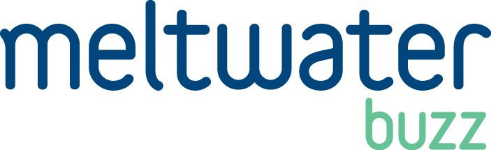 Meltwater Buzz logo