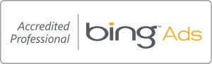 Bing Advertising Accredited Professionals