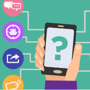 Mobile marketing strategies need to think of how audiences use their mobile devices.