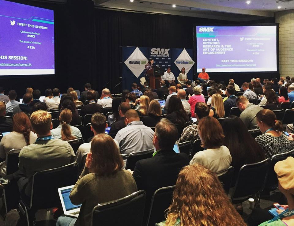 SMX East Sessions