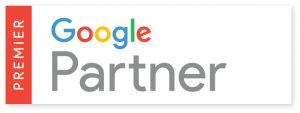 Google's Premier Partner Badge